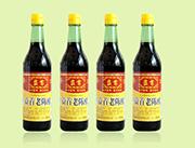 益首老陈醋(瓶装420mL)