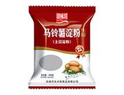 臻味坊马铃薯淀粉(土豆淀粉)208g