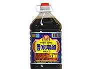 皇冠家常醋4.7L