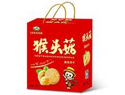 江�K豆本豆猴�^菇酥性�干1.36kg
