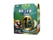 长寿花--橄榄玉米油礼盒2.5L