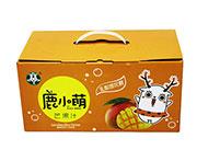 鹿鹿鹿小萌芒果汁