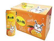 鹿鹿鹿小萌芒果汁310mlx20瓶