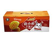 鹿鹿鹿小萌芒果汁330mlx10罐