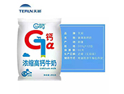 盖瑞钙a浓缩高钙牛奶205g