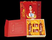 老知青山茶油----尊贵豪礼480MLX2