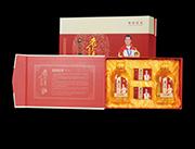 老知青山茶油----精致豪礼1000MLX2