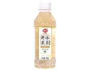 修花冰菊怀菊花蜂蜜植物饮品375ml