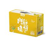 燃烧小谷粒 香甜玉米谷物饮料300gX8瓶