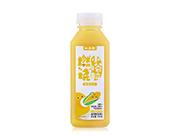 燃烧小谷粒 香甜玉米谷物饮料300g