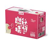 燃烧小谷粒 红豆薏米谷物饮料300gX8瓶