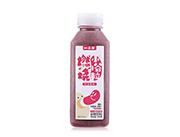 燃烧小谷粒 红豆薏米谷物饮料300g