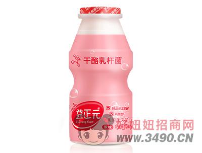 益正元原味儿童乳酸菌lehu国际app下载100ml