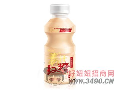 益正元姜汁红糖乳酸菌lehu国际app下载340ml