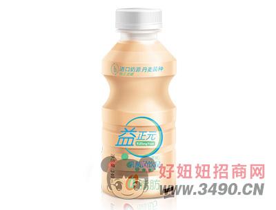 益正元原味乳酸菌340ml