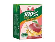 汇源果汁苹果汁饮料200ml