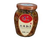 恒兴香辣豇豆