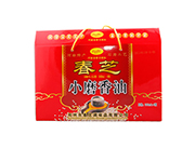春芝小磨香油礼盒4瓶315ml