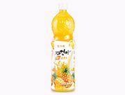1.5L菠萝汁