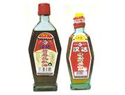 汉达牌特麻花椒油