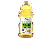 金质玉米油5L-品品好