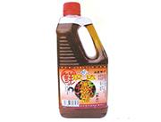 汉达牌特麻花椒油(精品)