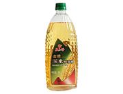 金质玉米胚芽油1L-品品好