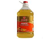 花生浓香型调和油5L-品品好