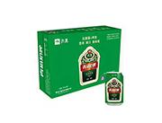 天惠青岛奶啤乳味lehu国际app下载300mlX24罐