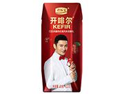 君乐宝红枣味开啡尔发酵乳200g