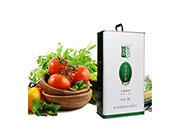 5L压榨油茶籽油铁盒装-本草天香