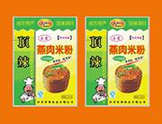 顶辣蒸肉米粉(五香)100克