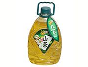 福旺家野生山茶油
