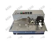 科斯台式自动押印机