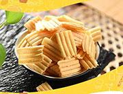 香薯条产品实物图