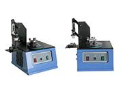 佳河TDY-300圆盘电动油墨移印机