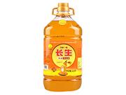 特香花生油4.5L-长生