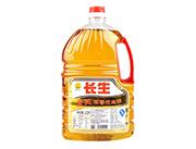 浓香花生油2.2L-长生