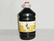 九易臣品米醋―大桶