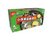 苏伯小白菜豆腐汤(箱)