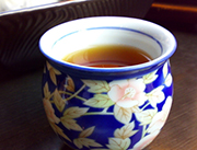 在这儿系列茶
