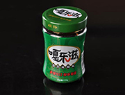 嘎乐滋香菇油辣椒220g