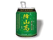 降山高苦荞植物饮料248ml