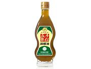 五丰黎红麻辣油265ml