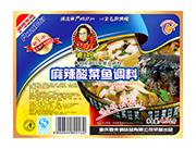 香来麻辣酸菜鱼调料