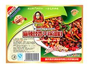 麻辣豉香干锅调料