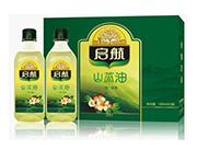 500ML茶油礼盒