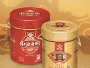 西豪纸筒(红油豆瓣、老豆瓣)
