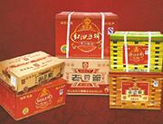 西豪(红油豆瓣、老豆瓣)箱装