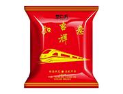 梦立方吉祥如意红烧牛肉面115g(铁路)